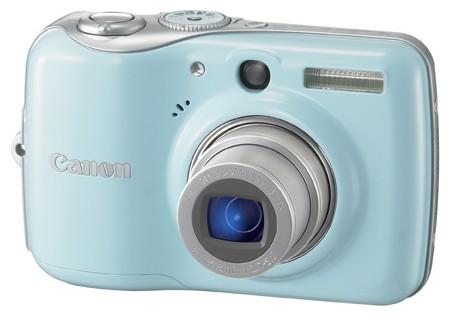 Canon E1