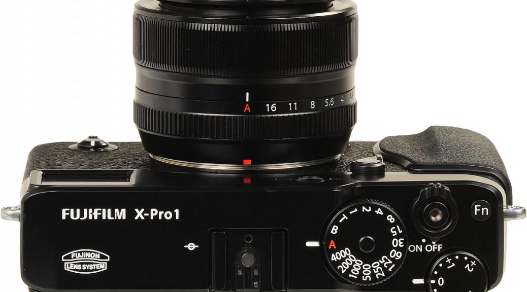fujifilmxpro1-top