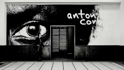Permalink to:Anton Corbijn: a national treasure in The Hague